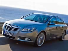 Opel Insignia Allrad - opel insignia sports tourer als allrad diesel autozeitung de