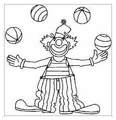Ausmalbilder Zirkusclown Bildergebnis F 252 R Ausmalbilder Zirkusclown Coloriage Clown