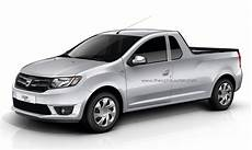 New Dacia Logan Up Autoevolution