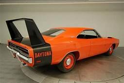 Daytona Dodge Charger 1969 Muscle Cars  Auto Car