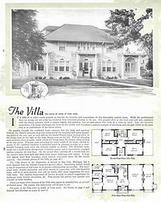 aladdin house plans the aladdin villa from the 1918 catalog this shows the