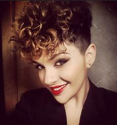 Cool Hairstyles For With Curly Hair