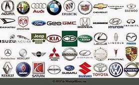Car Logos  Manufacturers Repair Service