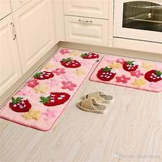 Kitchen Area Rugs With Fruit by Fruit Rug Fruit Kitchen Rugs Strawberry High Quality
