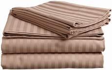 king sheet set luxury egyptian cotton 400 thread count stripe split king