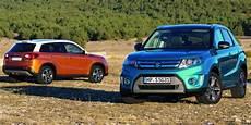 Suzuki Vitara Sizes And Dimensions Guide Carwow