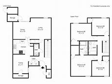 fort hood housing floor plans comanche ii 3 bd 3 bed apartment fort hood family housing