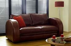 deco sofa leather sofas