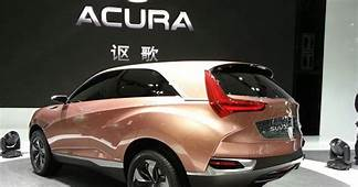 2020 Acura Mdx Redesign Price Specs Review  Best New