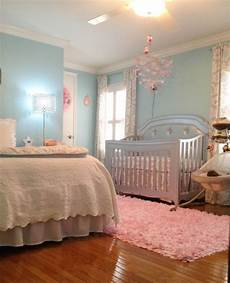 bring up baby in style from day one 30 lovely girl nursery room design ideas