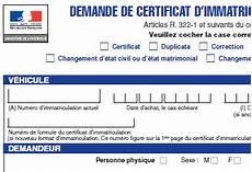 demande d immatriculation ouest bourgogne augmentation de la carte grise en 2014 le eplaque