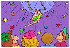 ausmalbilder zirkus trapez x13 ein bild zeichnen