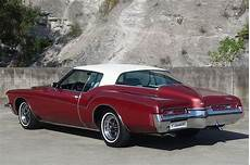 Buick Riviera Boat Coupe Lhd Auctions Lot 10