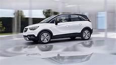Opel Era 2017 - opel crossland x el primer opel de la era psa