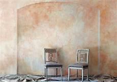 Schritt F 252 R Schritt Wand Lasieren Mit Pigmenten Bauen