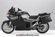 Bmw K1300gt Bmw K 1300 Gt Webbikeworld