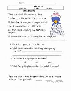 fun in first grade fluency comprehension and vocabulary fluency pinterest phonics
