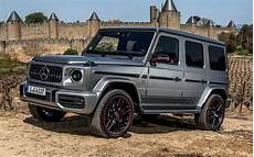 2018 Mercedes Amg G 63 Edition 1 Wallpapers And Hd