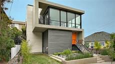 50 metal clad contemporary home ideas modern steel siding panels house design decor ideas