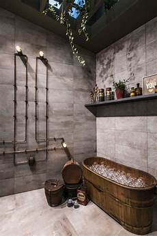17 best images about style industriel salle de bain on