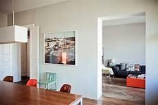 Wohnzimmer Esszimmer Kombi - tolle wohnzimmer kombi in grau orange connys diary
