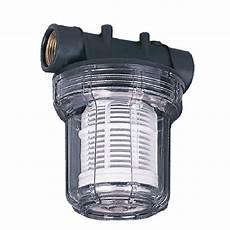 vorfilter wasserfilter filter pumpe 1 quot hauswasserwerk