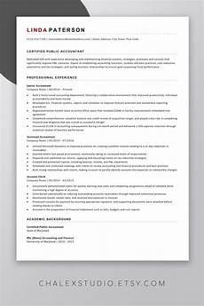 professional resume template ats resume classic cv template simple cv resume format
