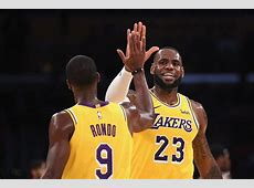 lakers vs nuggets live streaming