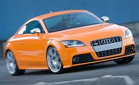 2010 Audi TTS Road Test  Review Car And Driver