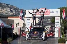 Wrc Rallye Monte Carlo 2018 The Best Of Federation