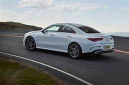 Mercedes Benz CLA 250 AMG Line Premium Plus 2019 UK Review