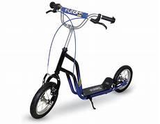 funbee cross scooter with 12 inch wheel ofun17