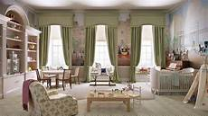 What Will Royal Nursery Look Like