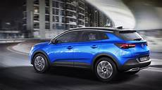 Grandland X Opel - 2017 opel grandland x pictures gm authority