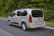 Opel Combo Xl - opel combo e combo xl al salone di hannover qn
