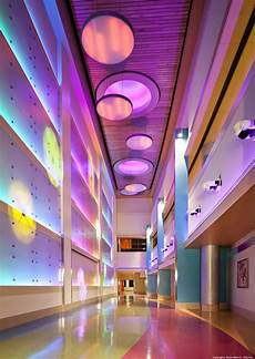 lighting design for healthcare wsp