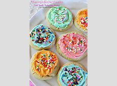 cracked sugar cookies_image