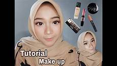 Tutorial Makeup Untuk Wisuda Atau Pesta Yha