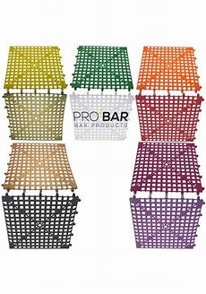 sotto bicchieri glass stacking mats bar tools pro bar