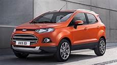 Nouveau Ford Ecosport Gardez Vos Mains Libres Le Mag
