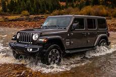 jeep wrangler unlimited 2018 2018 jeep wrangler unveiled evolution of a legend autobics