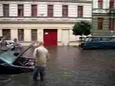 220 Berschwemmung In Berlin