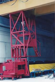 traliccio per traliccio per il trasporto dei trefoli gt edilizia civile