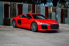 2017 Audi R8 V10 Plus Review Quattroworld