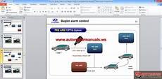 free car repair manuals 2010 hyundai veracruz engine control hyundai technical service training free auto repair manuals