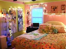 Anime Themed Bedroom Ideas by Girly Anime Room I Like It But I Think I Can Do Better