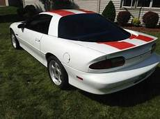 small engine maintenance and repair 1997 chevrolet camaro electronic toll collection purchase used 1997 camaro z28 30th anniversary in new berlin wisconsin united states for us