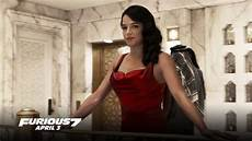 Furious 7 Featurette Letty S Fight Hd