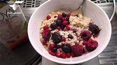 alimento vegano nutricion desayuno vegano alto en proteina