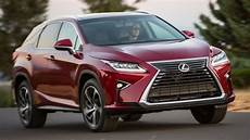 2019 lexus rx preview release date